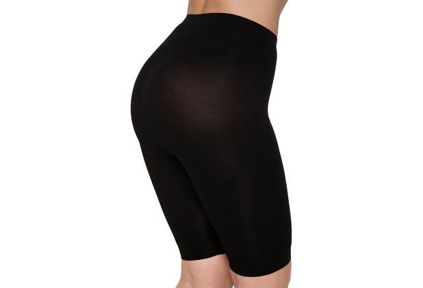 Miss Perfect Form & Funktion Hose mit Bein Plus Size Schwarz 1X (42/44)