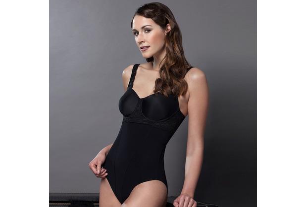 Miss Perfect Minimizer Funktionsbody Body Body Shaper Body Spitze Schwarz 75B