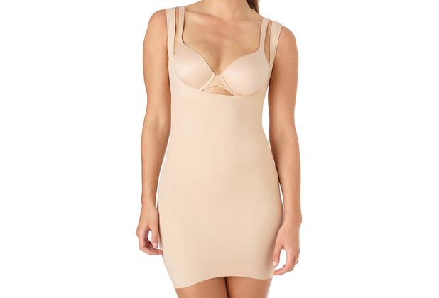 Miss Perfect TC Shapewear Damen - Unterkleid - Back Magic Firm Control Haut L (42)