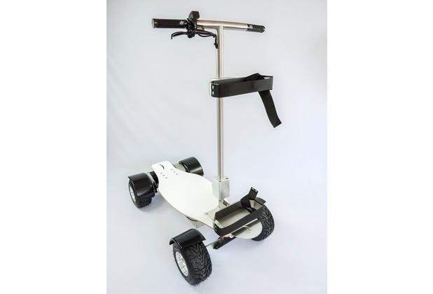 MK Golfboard MK02 LD weiss (Klappgelenk)