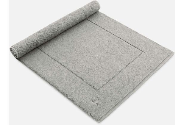 möve Badteppich Basic cashmere 60 x 100 cm