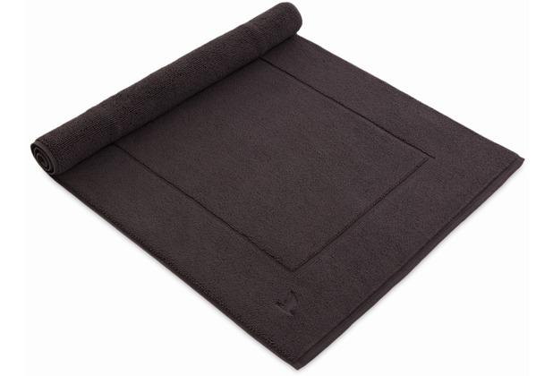 m ve badteppich basic graphit. Black Bedroom Furniture Sets. Home Design Ideas