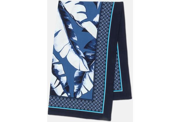 möve Duschtuch Miami blue 170 x 100 cm
