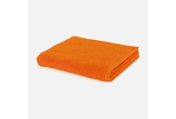 möve Handtuch Elements orange 50x100 cm