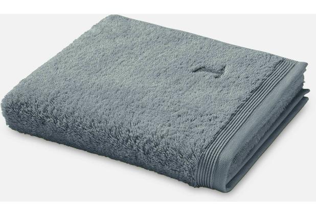 möve Handtuch Superwuschel stone 50 x 100 cm