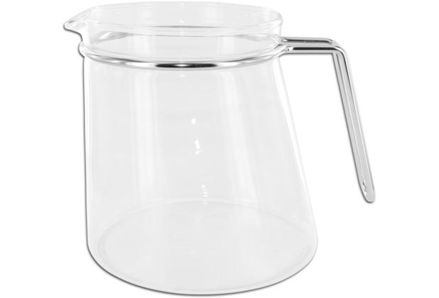 Mono mono-elllipse Teekanne, Ersatzglas 1,3 mit Griff