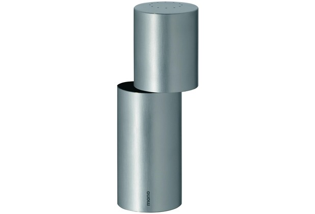 Mono mono-exzentrik, kombinierte Pfeffermühle mit Salzstreuer