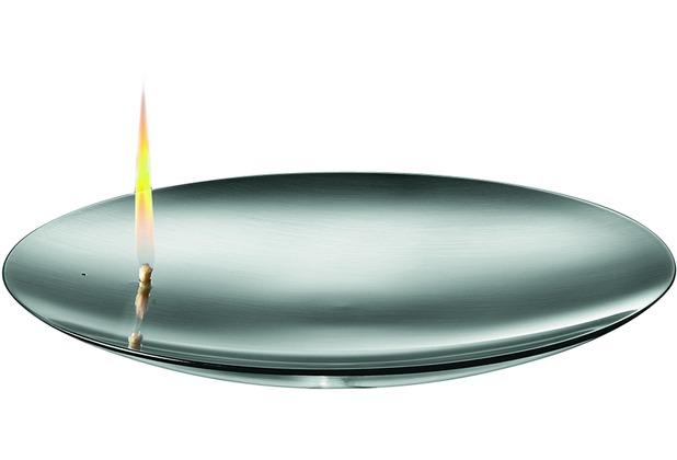 Mono concave 13, mini-Flammschale