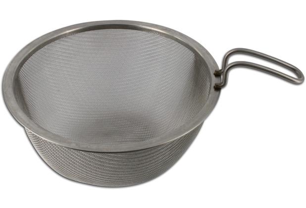 Mono filio, Teesieb, lose für Teekanne 444 + 500