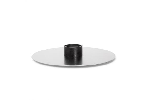Mono Fonduetopfdeckel, Edelstahl, 20,5 cm