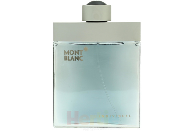 Mont Blanc Individuel edt spray 75 ml