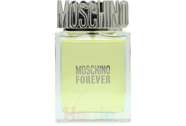 Moschino Forever For Men edt spray 100 ml