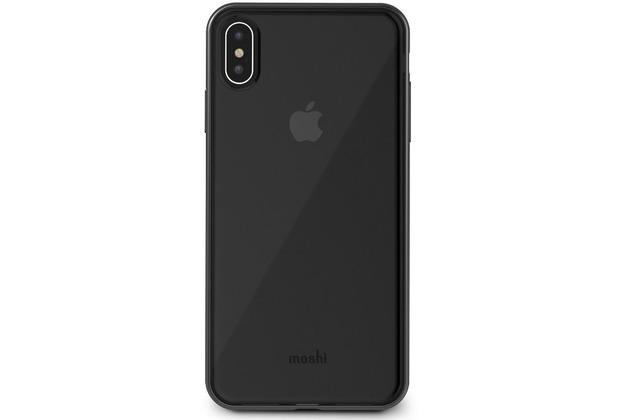 Moshi Vitros Apple iPhone XS Max schwarz