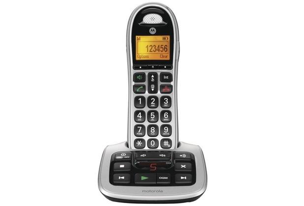Motorola CD311 DECT/AB/Großtasten