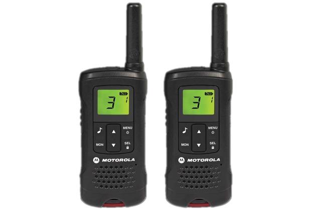 Motorola Funkgerät TLKR T60