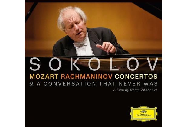 Mozart & Rachmaninov: Concertos