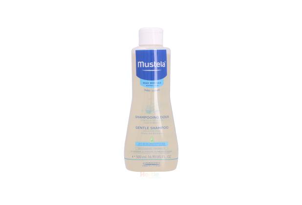 Mustela Gentle Shampoo Normal Skin 500 ml