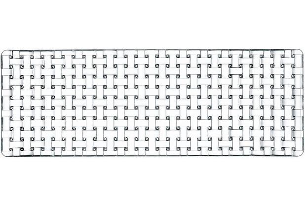 Nachtmann Platte rechteckig Bossa Nova  42 cm