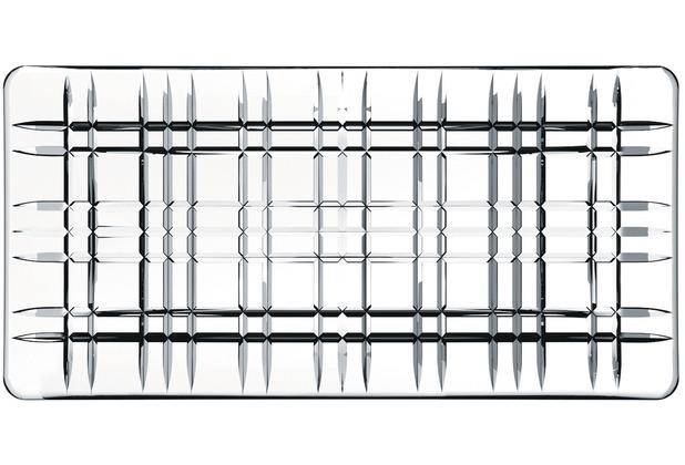 Nachtmann Square Platte rechteckig 28 cm