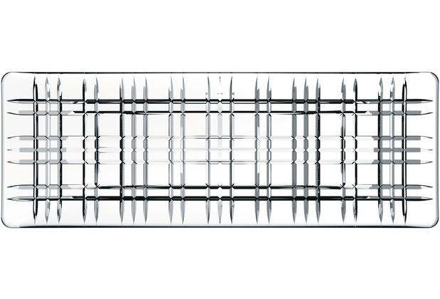Nachtmann Square Platte rechteckig 42 cm