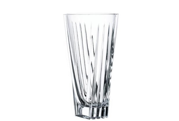 Nachtmann Vase Art Deco 24 cm