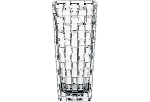 Nachtmann Vase Kristall Bossa Nova 20 cm