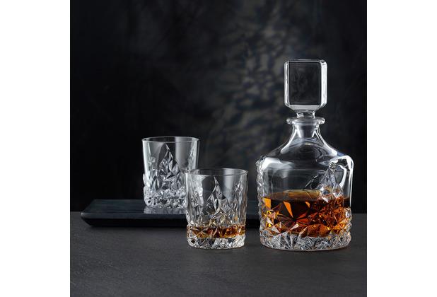 Nachtmann Whiskyset Set 3tlg. Sculpture