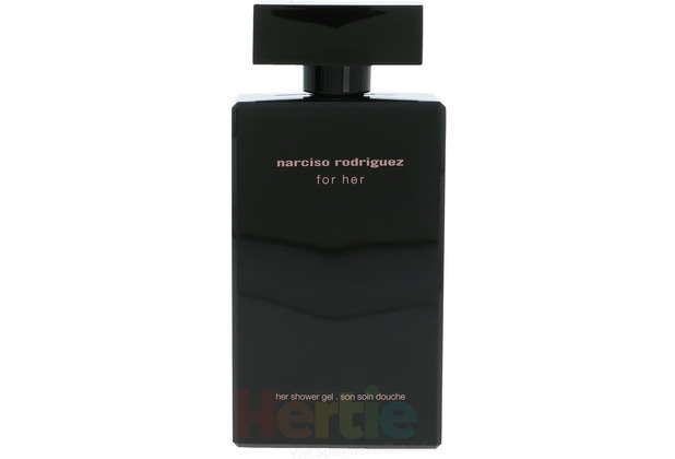 Narciso Rodriguez For Her shower gel 200 ml