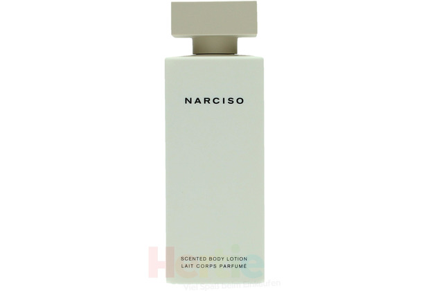 Narciso Rodriguez Narciso Scented body lotion 200 ml