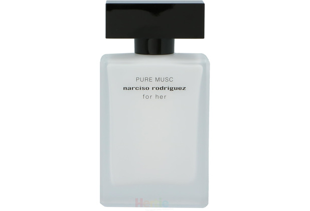 Narciso Rodriguez Pure Musc For Her Edp Spray 50 ml