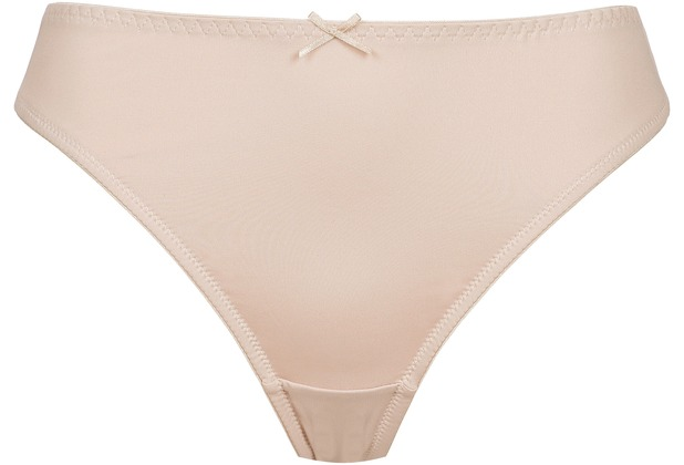 Naturana Basic  String Tanga skin 36