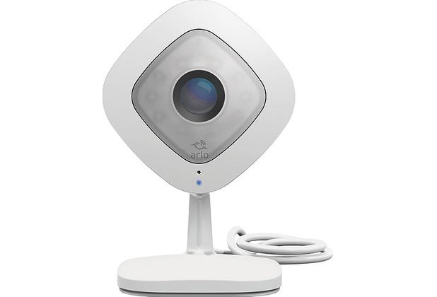 NETGEAR Arlo Q - 1080p HD Security-Kamera mit Audio VMC3040