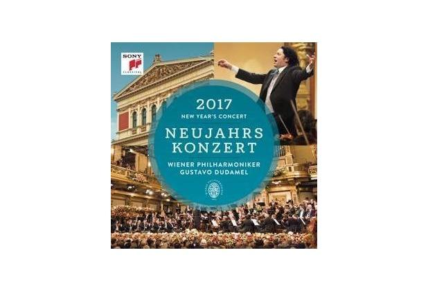 Neujahrskonzert 2017 / New Year\'s Concert 2017