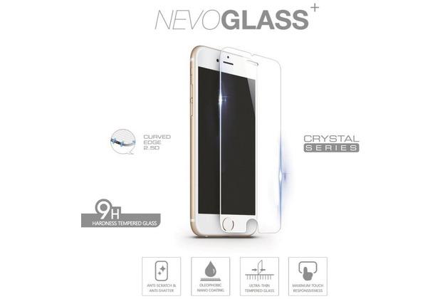 nevox NEVOGLASS tempered Glass, HUAWEI P Smart