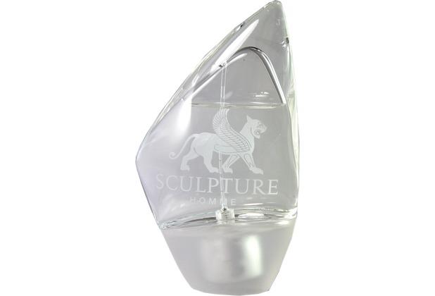 Nikos Sculpture Homme edt spray 50 ml