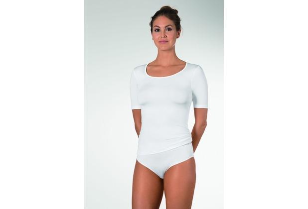 Nina von C. Shirt 1/2 Arm weiß 36