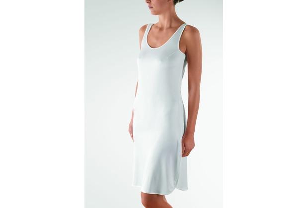 Nina von C. Unterkleid Länge 101 cm weiß 38