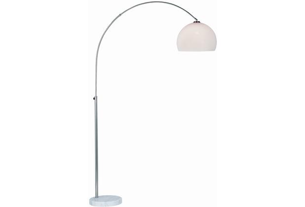 Nino Leuchten Bogenleuchte 1-flg. ARIAN Stehlampe 43160101