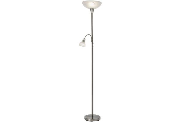 Nino Leuchten LED-Fluter 2-flg. MIKADO Stehlampe 43270201