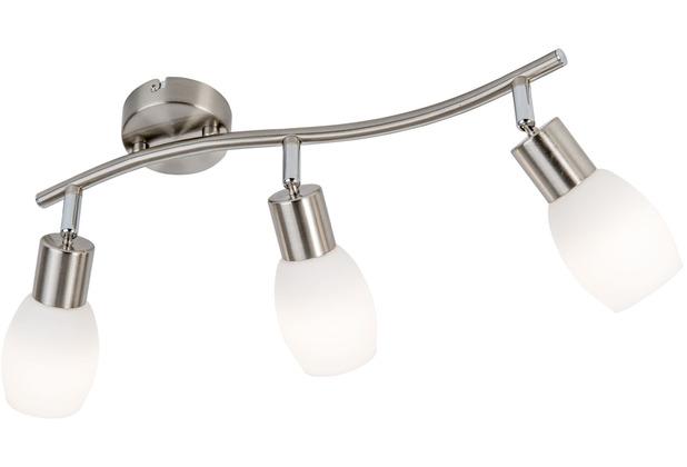 Nino Leuchten LED Balken 3-flg. LOLLY 87510301