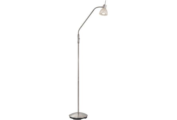 Nino Leuchten LED Stehleuchte 1-f.DAYTONA Stehlampe 41890101