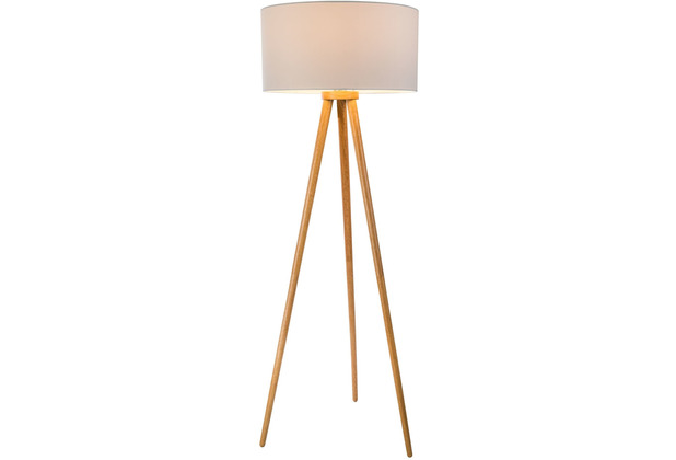 Nino Leuchten Stehleuchte 1-flg. STABILO Stehlampe 40120107