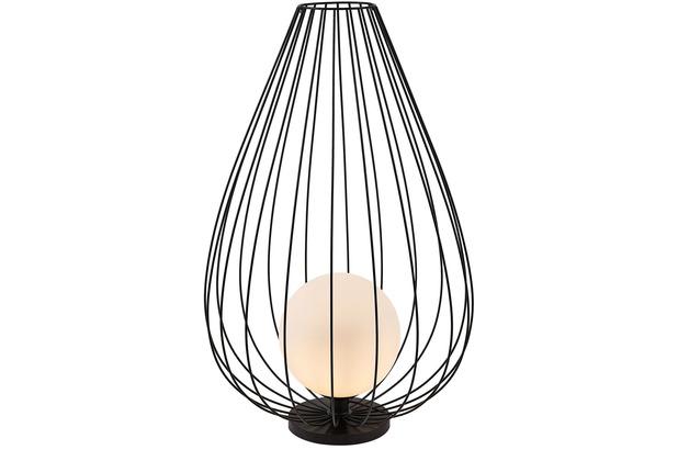 Nino Leuchten Stehleuchte 1flg VEGA Stehlampe 41160108