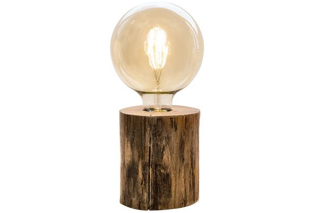 Nino Leuchten Tischleuchte 1-flg TRONCO 51760146