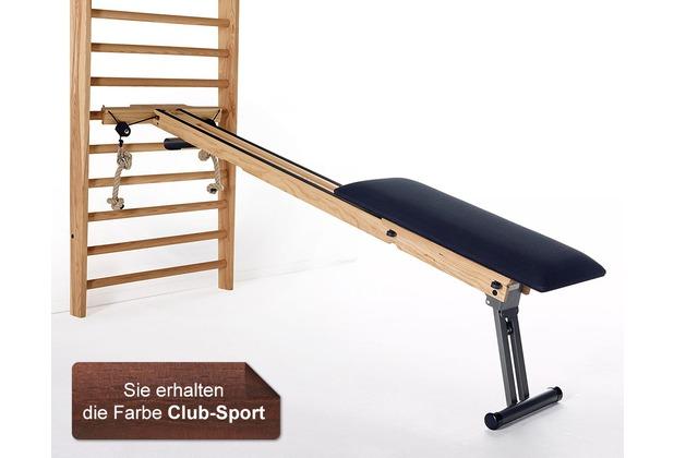 NOHrD Combi-Trainer für Sprossenwände Club-Sport