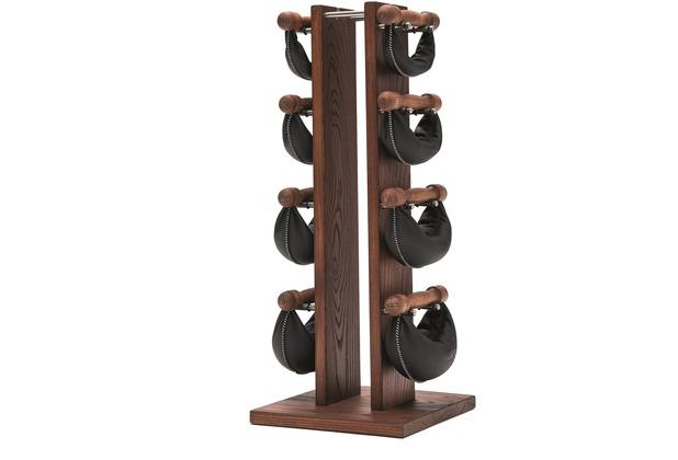NOHrD Swing Turm Club-Sport 1-6 kg