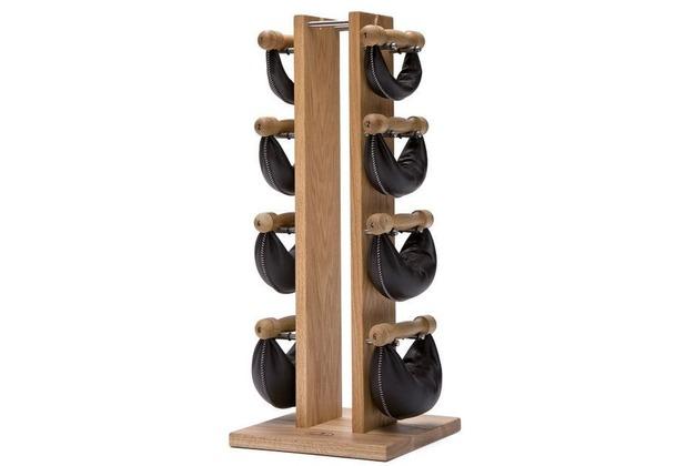 NOHrD Swing Turm Eiche 2-8 kg