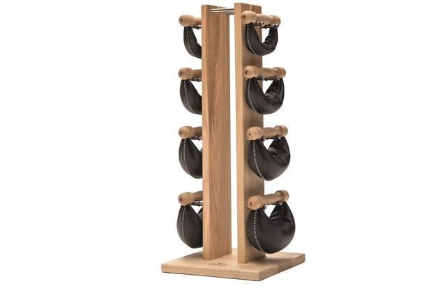 NOHrD Swing Turm Esche 2-8 kg