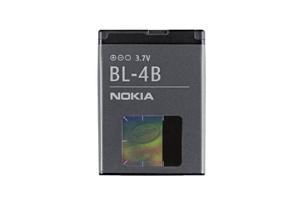 Nokia Akku BL-4B 700 mAh