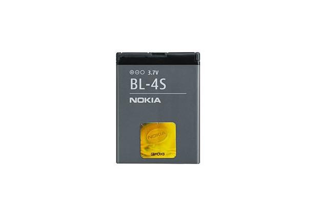 Nokia Akku BL-4S 860 mAh